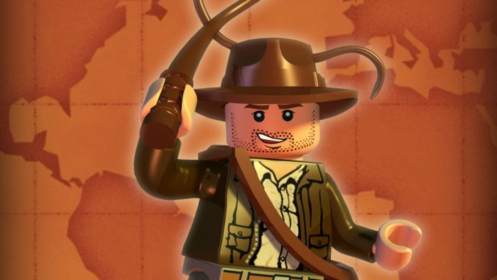 indiana jones colonial lego