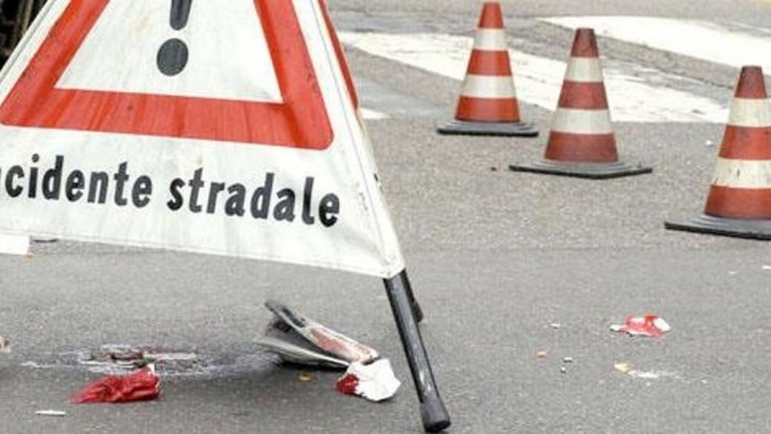 incidente strisce 2