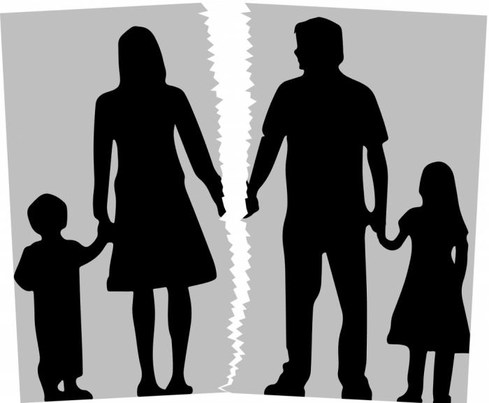 Tempo per iniziare a frequentare dopo il divorzio