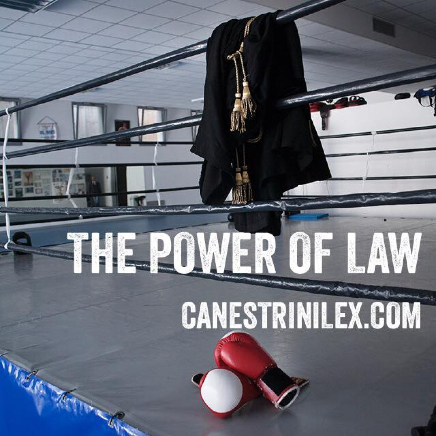 power of law
