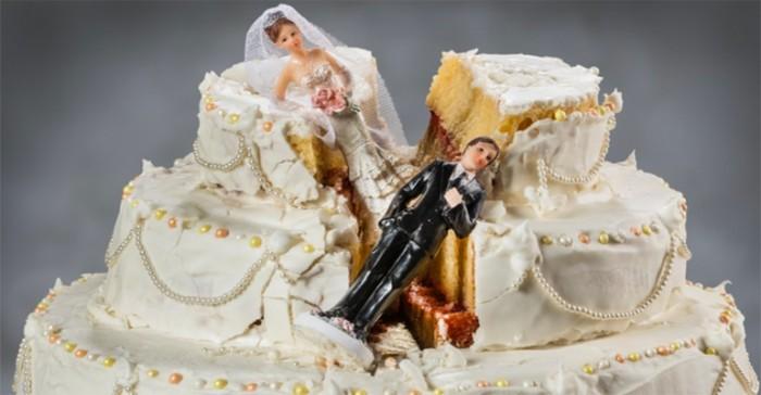 Datazione di un uomo più giovane dopo il divorzio