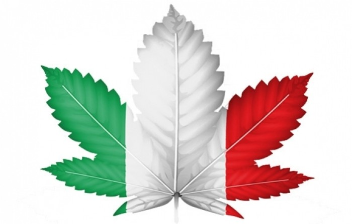drug marijuana italia bendeira flag